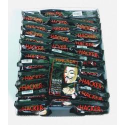 Instantní hovězí nudlová polévka Hacker 33x68g