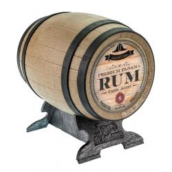 Prémiový Panamský rum Admiral's Cask 40% 1x0,7l