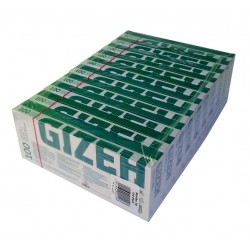 Cigaretové dutinky menthol Gizeh 10x100 ks