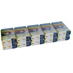 Cigarety Camel Yellow tvrdá krabička karton kolek Z113 10x20ks