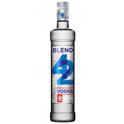 Vodka 42 Blend 42% 0,5l