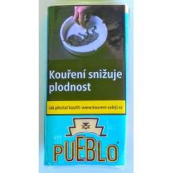 Cigaretový tabák Pueblo blue 30g