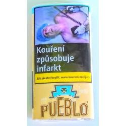 Cigaretový tabák Pueblo 30g