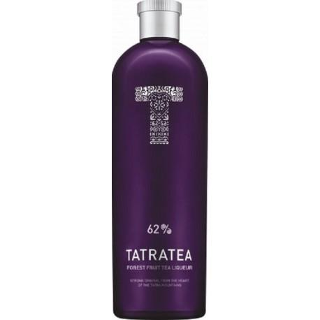 Goralský čaj Tatratea 62% 0,7l