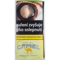 Cigaretový tabák uzavíratelný sáček Camel 30g