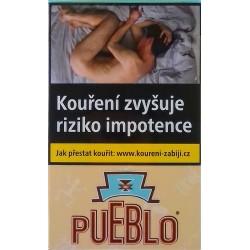 Cigarety s filtrem Pueblo Classic kolek Z 118 Kč 1x20 ks