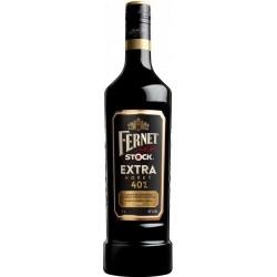 Fernet Stock extra hořký 40% 1l
