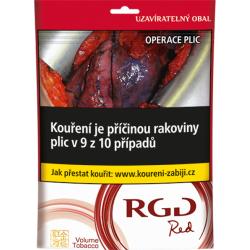 Cigaretový tropický tabák RGD Red XXL 104g
