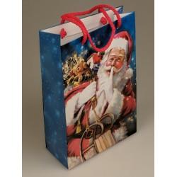 Vánoční dárkové tažky