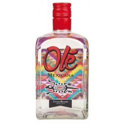 Tequila Mexicana Silver Olé 38% 1x0,7l