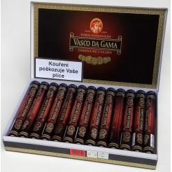 Tubos especiales Vasco Da Gama kolek V 25 ks