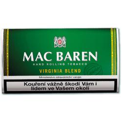Cigaretový tabák Virginia blend Mac Baren 30g
