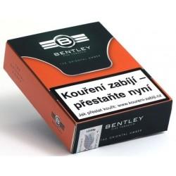 Dýmkový tabák The Oriental Amber Bentley 50g