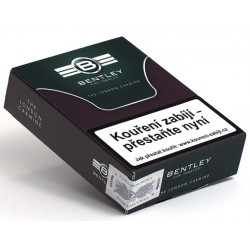 Dýmkový tabák The London Carmine Bentley 50g