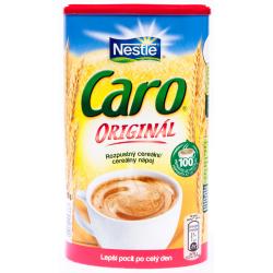 Rozpustný cereální nápoj Caro Originál Nestlé 1x200g
