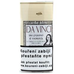 Dýmkový tabák Da Vinci 50g