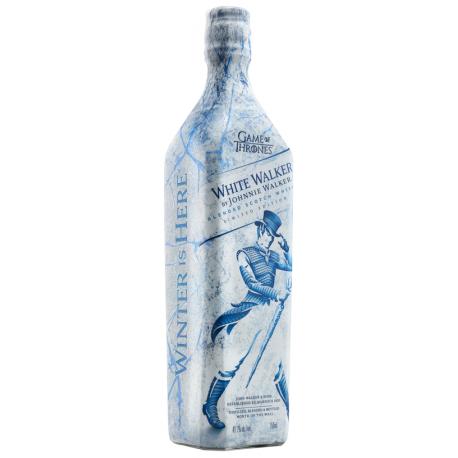 White whisky Johnnie Walker 41,7% 1x700ml