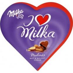 milka-Pralinés 38,5g