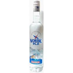 Vodka Nordic Ice 37,5% 0,5l