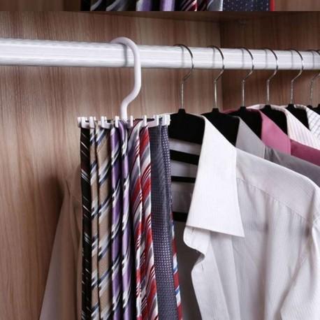 Organizér na kravaty