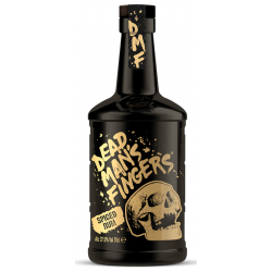 Dead Mans Fingers spiced rum 37,5% 0,7l