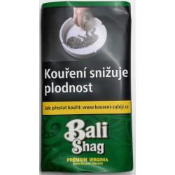 Cigaretový tabák Bali Shag Premium Virginia 30g