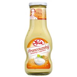 Francouzský dressing s jogurtem Spak 1x250ml
