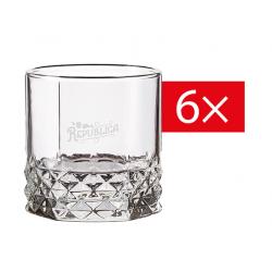 Božkov Republica skleničky 1x6ks