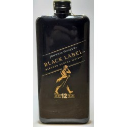 Johnnie Walker Black Label Blended Scotch Whisky 12 years 40% 0,2l