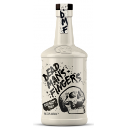 Dead Mans Fingers spiced rum 37,5% 0,7l