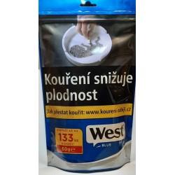Cigaretový tabák West Blue 60g