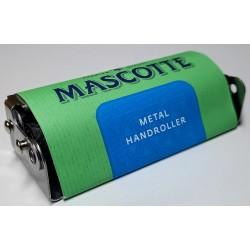 Kovová ruční balička rolovačka cigaret Mascotte