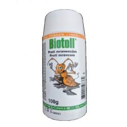 Prášek proti mravencům Biotoll 1x100g