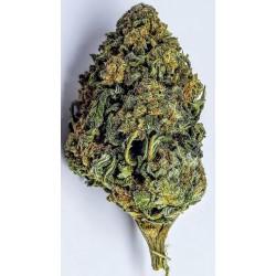 CBD marihuana konopí květy palice – Strawberry 1g