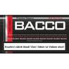 Cigaretový tabák Dart Tobacco Bacco 30g