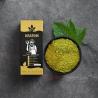 CBD marihuana White Malay Borneo Kratom 25g
