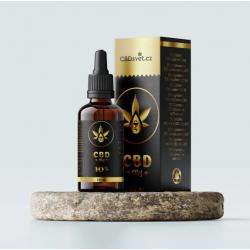 CBD olej – 10% 10ml