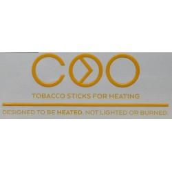Kartonové balení tabákové náplně HEETS Willow Selection for IQOS 10x20ks