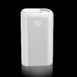 Zařízení k zahřívání speciálních tabákových náplní neo glo™ hyper+ barva white