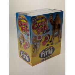 Velbloudí koule-žvýkačky Fini 1x200ks