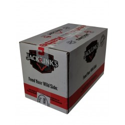 Beef Jerky Sweet and Hot Flavour 12x75g