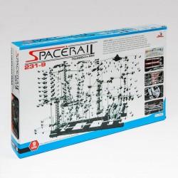 Space rail kuličková dráha level 9