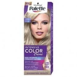 Palette Intensive Color Creme C10 Ledový stříbřitě plavý