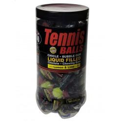 Žvýkačky-Tenisový míčky 50ks