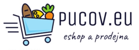 prodejna potravin Pucov